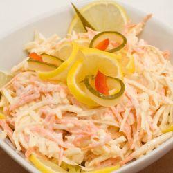 Salata de Pui cu Telina si Maioneza (1 kg)