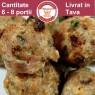 Chiftele de Curcan (1.2 kg)