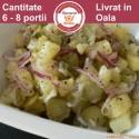 Salata orientala (2.0 kg)