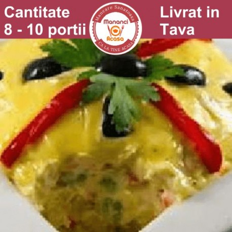 Salata de boeuf  (2.0 kg)