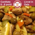 Carne de porc a portugheza
