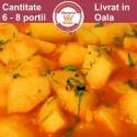 Mancare de cartofi (1.8 kg)