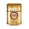 Lavazza Qualita Oro cutie metalica 250gr cafea macinata