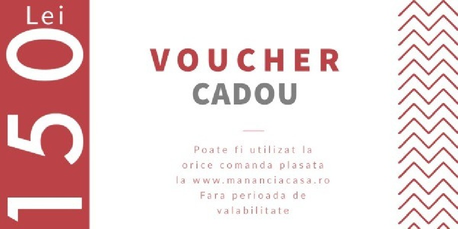 Voucher Cadou 150 RON